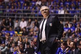 The fate of Meo Sacchetti and the Italian national team - FIBA Basketball  World Cup 2019 European Qualifiers 2019 - FIBA.basketball