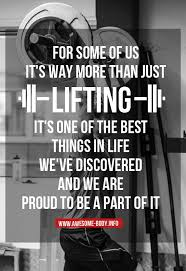 Lifting Quotes