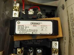 ge motor starter cr306 wiring diagram best wiring diagram 2017 Starter Starter Magnetic GE R3011534 at Ge Motor Starter Cr306 Wiring Diagram
