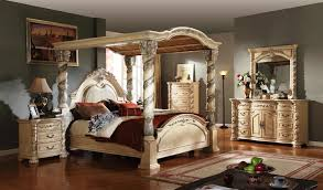 American Signature Furniture Canopy Bedroom Sets — Optimizing Home ...