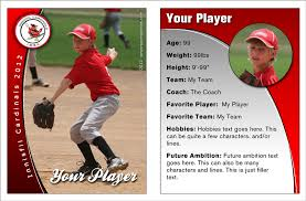 custom baseball cards power sports photos custom sports trading cards