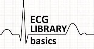 Basics At A Glance Chart Ecg Axis Interpretation Litfl Medical Blog Ecg Library