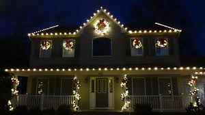 Classic Holiday Lights Y E S Contractors Holiday Decorating Photo Album