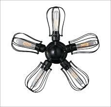wonderful low profile outdoor ceiling fan amazing 3 blade wood with light best of flush furniture