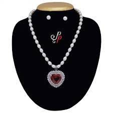 2 pearl set with autin heart shape for loved ones 1200x1200 jpg