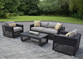 metal outdoor patio furniture. Metal Outdoor Patio Furniture Sets Awesome Enchanting Seating Backyard Comfy With Regard To 6 O