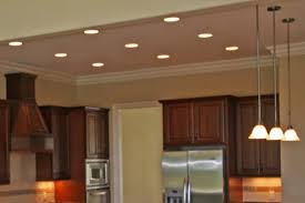 Beautiful Kitchen Recessed Lighting