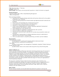Sales Associate Job Description Resume Modern Day Quintessence