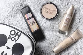 makeup haul may 2016 see the stars