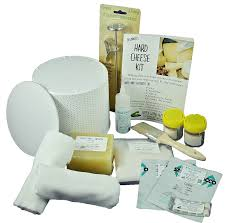 hard cheese kit