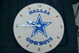 dallas cowboys clock cowboys clock clock cowboys cowboys alarm clock instructions cowboys clock dallas cowboys clock