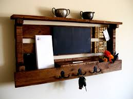 Mail Organizer Plans Diy Woodworking Projects Wall Partytrainus