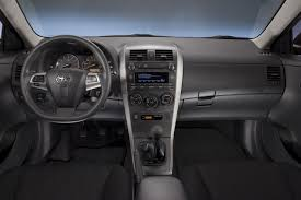 Interior Design : Creative 2010 Toyota Corolla Interior Nice Home ...