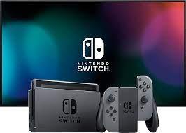 Rent Nintendo Switch (2019 Edition ...
