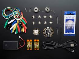 flora gps starter pack get started with the fabulous adafruit flora platform with this lovely