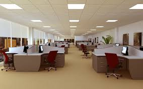 led lighting for offices. led lighting in openstyle office led for offices