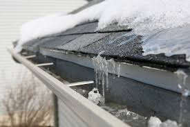 5 ways to help prevent roof damage in winter
