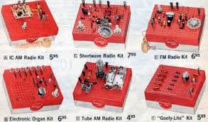 Retrotechtacular: Remembering Radio Shack <b>P</b>-<b>Box Kits</b> | Hackaday