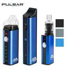 Pulsar APX Herb and Wax Vaporizer Models - Portable & Powerful | VP