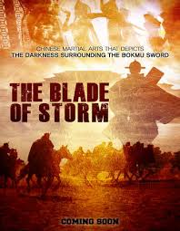 the blade of storm 2019 dual audio