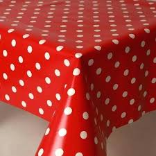 red white polka dot tablecloth table cloth round satin navy blue and inch red white polka dot tablecloth