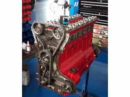 Vintage Aston Marton Db2 4 Engine Rebuild