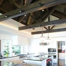 lighting for beamed ceilings. Beamed Ceiling Lighting Open Beam Ideas Design Pictures . For Ceilings E