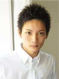 メンズベリーショートメンズ髪型 Lipps 吉祥寺mens Hairstyle