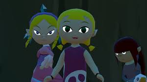 16 costumes in master wind waker map hyrule warriors legends message board for 3ds page 19 gamefaqs