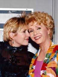 debbie reynolds. Simple Reynolds Singinu0027 In The Rain Star Debbie Reynolds Dies One Day After Daughter Carrie  Fisher To B