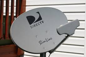 Direct Tv Dish Pointing Chart How To Adjust A Dish Tv Antenna Ideas By Mr Right