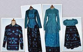 Kumpulan model baju muslim terbaru, baju batik terbaru, contoh desain baju anak cantik, model baju pesta Batik Kain Sasirangan Jenis Dan Model Bajunya Kampoong Indonesia