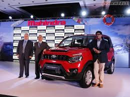 new car launches zigwheelsMahindra NuvoSport launched at Rs 735 lakh  ZigWheels