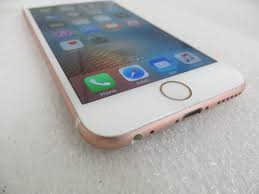 apple iphone 6s rose gold. apple-iphone-6s-64gb-rose-gold-att-smartphone-bad-esn-301820451878-2 apple iphone 6s rose gold