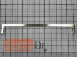 dg64 00588a samsung range bottom trim