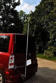 Mobile Hf Antenna Design Ac4rd M