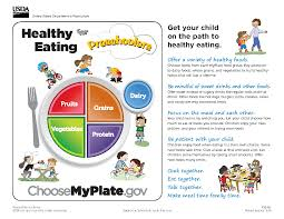 Trying New Foods Chart Healthy Eating Chart For Preschoolers 6 Tips Promoting With