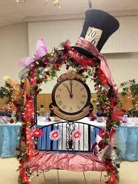 Alice In Wonderland Decorations Alice In Wonderland Party Decorations Archives Decorating Of Party