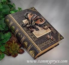 black brown dragon on um explorer s book