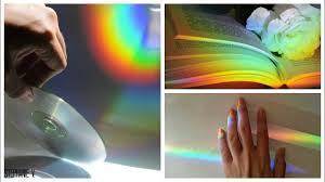 diy lighting effects. RAINBOW \ Diy Lighting Effects