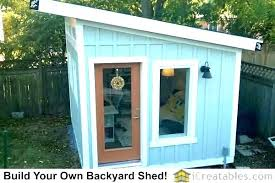 office shed plans. Fine Office Office Shed Plans Garden Offices Backyard  Lean To Storage Full Image For Build Your Own  Throughout E
