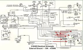 john deere 317 wiring harness wiring diagrams best john deere 212 wiring harness simple wiring diagram site john deere 300 wiring schematic john deere