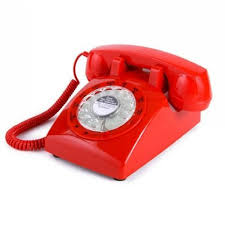 Image result for old fashioned phone