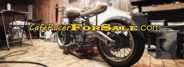 cafe racer for sale home facebook