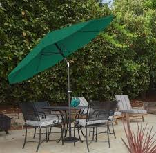 here are the best patio umbrellas for