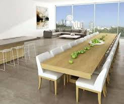 stylish 12 person dining table 1000keyboards 12 person dining table ideas