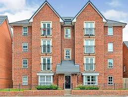 property to in cowgate houses