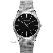 "men s sekonda slim watch 3369 watch shop comâ""¢ mens sekonda slim watch 3369"