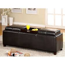 ottoman coffee table square leather fabric with storage round tufted ottomans ottoman coffee table round large leather fabric
