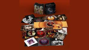 Get <b>Kate Bush's</b> seven-disc <b>Remastered</b> Part 1 box set for only £25.59